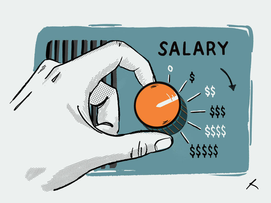 How to negotiate wages – recommendations for employers from HR-PRAKTIKA