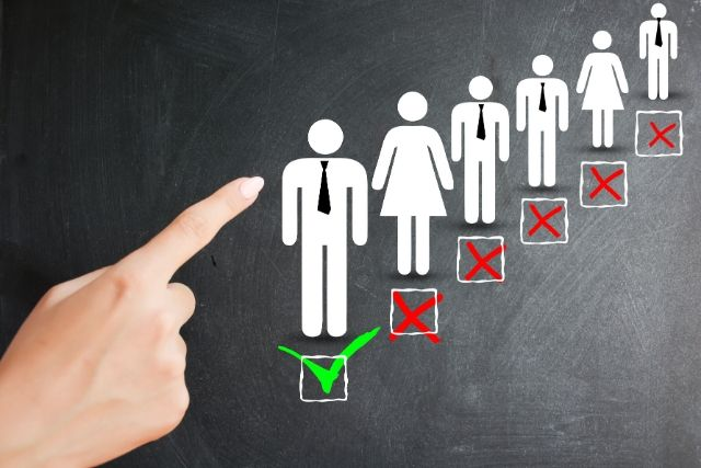 Employee Selection Process - Management Study HQ
