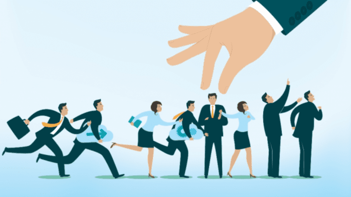 The Most Effective Recruitment and Personnel Selection Techniques | Opptrends 2021