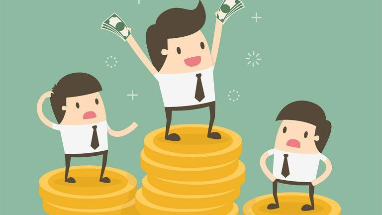 Why honesty is the best policy when it comes to salary